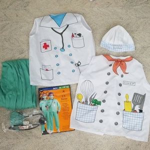 Other - Dr Costume or dress up